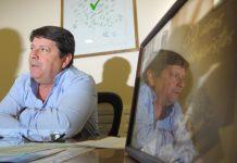 Miguel Aguero Sindicato de Trabajadores Municipales