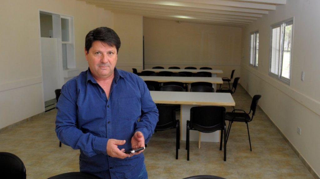 Miguel Aguero