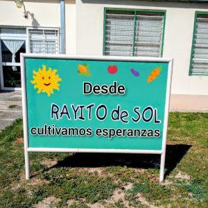 rAYITO DE SOL