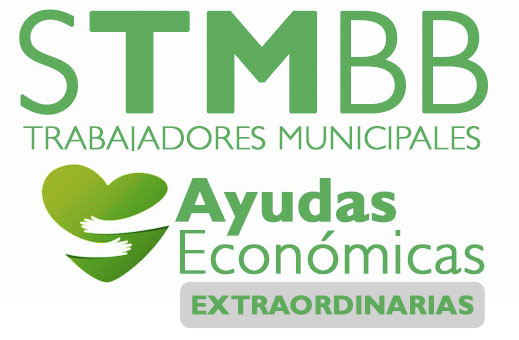 Ayudas económicas extraordinarias STMBB